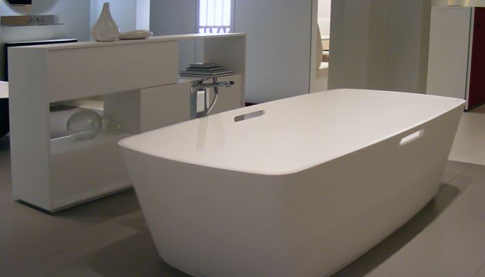 Moderne badkamers voorbeelden en inspiratie foto 39 s - Foto in een bad ...