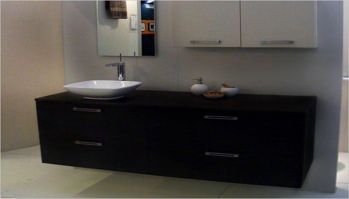 Moderne badkamers voorbeelden en inspiratie foto 39 s - Slaapkamer met badkamer en dressing ...