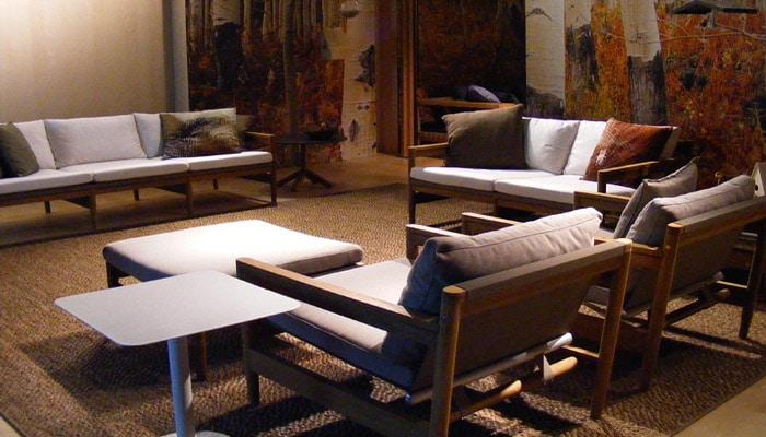 natuur sfeer cottage meubels