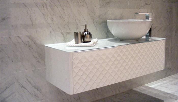 Badkamer idee n en inrichting foto 39 s van badkamers - Meubel design badkamer ...