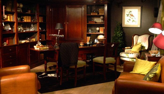 Woonkamer Ideeen Klassiek : Klassieke woonkamer voorbeelden van traditionele woonkamers tot barok