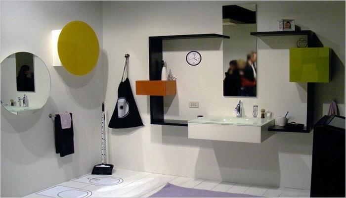 Ikea Badkamer Idee : Goedkope badkamers ideeën en originele badkamer ontwerpen