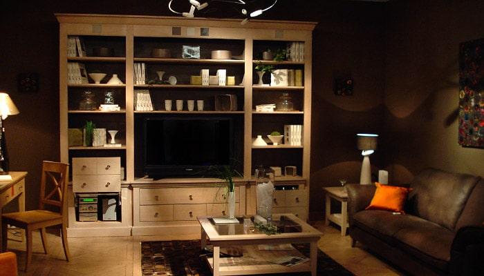 Moderne Traditionele Woonkamer : Klassieke woonkamer voorbeelden van traditionele woonkamers tot