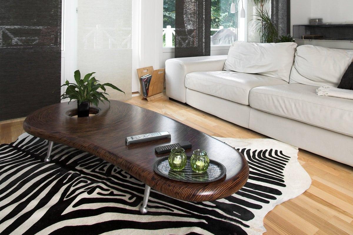 Interieur Afrikaanse stijl