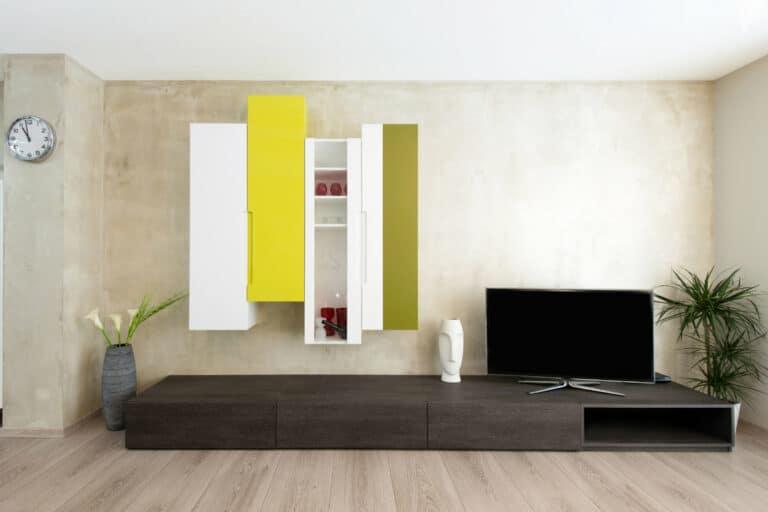 laag TV-meubel