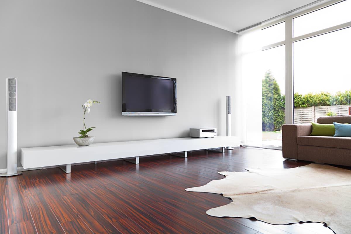 Tv Kast Muur.Tv Meubel Kopen Inspirerende Voorbeelden En Advies