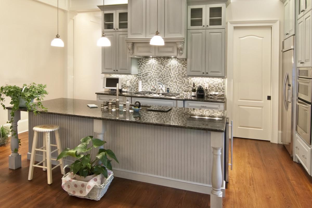 Tegels Als Achterwand Keuken : Achterwand keuken: voorbeelden, materialen & inspiratie