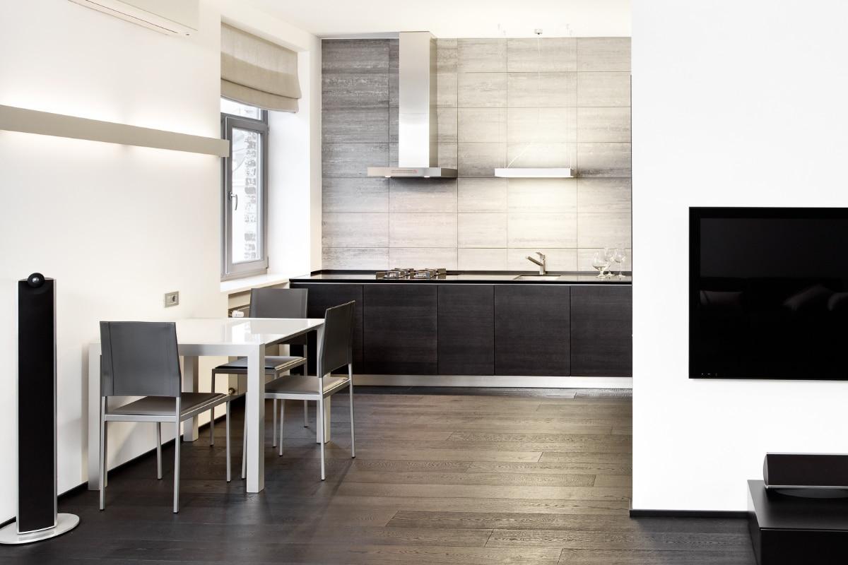 Achterwand keuken: voorbeelden materialen & inspiratie