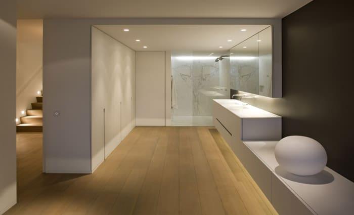 design badkamer inrichting