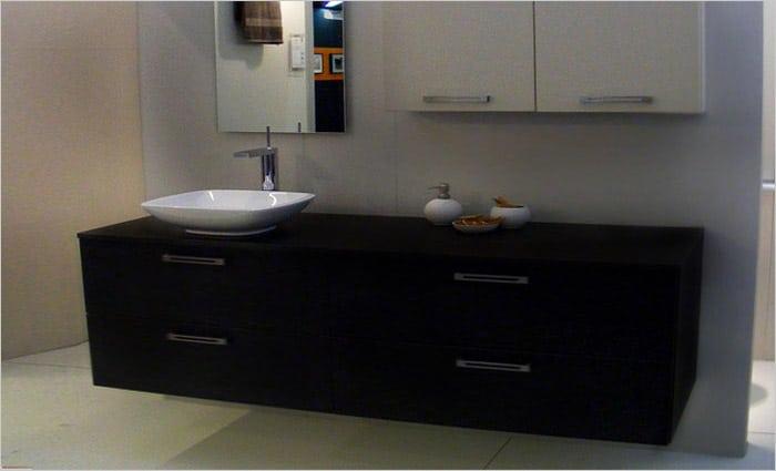 Design badkamers voorbeelden inspiratie foto 39 s voor uw badkamer - Foto kleine badkamer ...