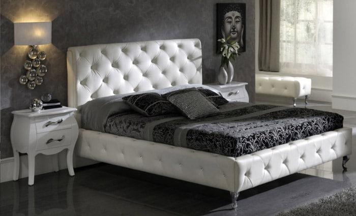 loungy slaapkamer