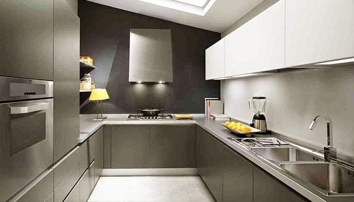Keuken Ontwerpen Voorbeelden : Een keuken ontwerpen: Tips en inspiratie foto's van keukens