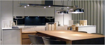 Keuken voorbeelden
