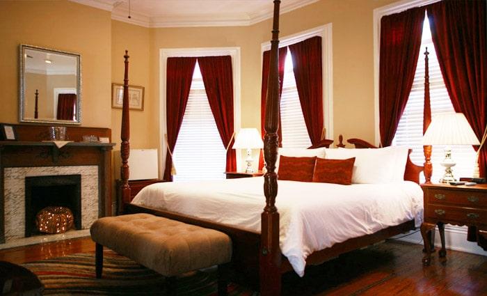 Klassieke slaapkamer voorbeelden - inspiratie foto\'s van klassieke ...
