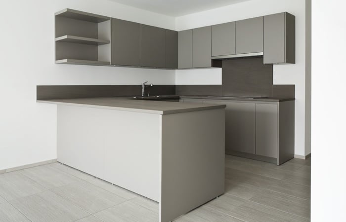 Ideeen Keuken Kleine : Kleine keukens foto s inspiratie voorbeelden