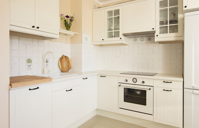 L Vorm Keuken : Kleine keukens: fotos & inspiratie voorbeelden