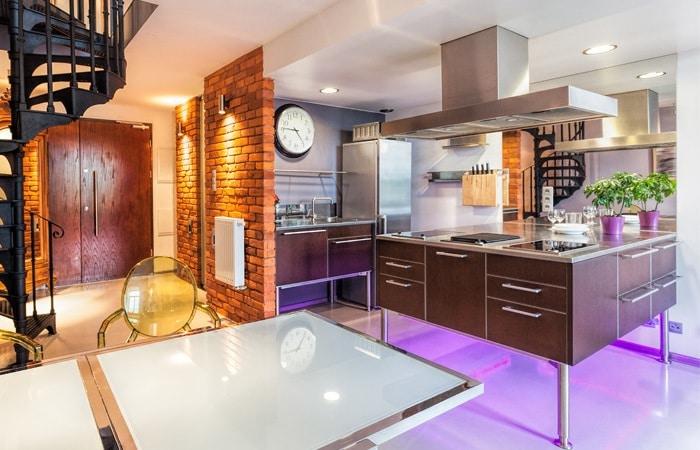 Voorbeelden Kleine Keukens : Kleine keukens foto s inspiratie voorbeelden