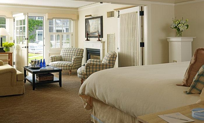 Landelijke slaapkamer voorbeelden inspiratie foto 39 s van cottage slaapkamers - Decoratie zolder ...