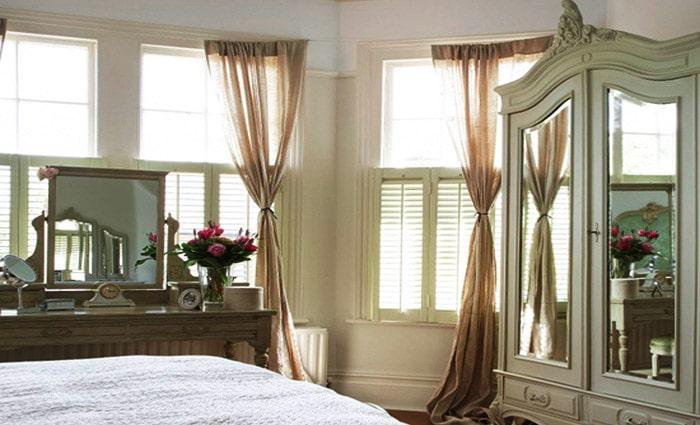 Retro Slaapkamer Ideeen.Landelijke Slaapkamer Voorbeelden Inspiratie Foto S Van Cottage