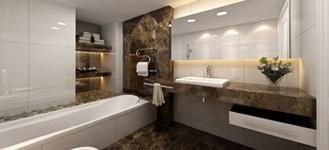 Badkamers voorbeelden | badkamer foto\'s en ideeën inrichten en ontwerpen