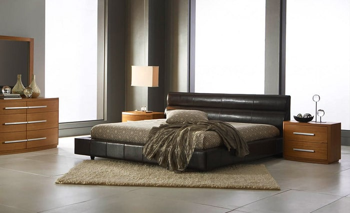 Moderne slaapkamer voorbeelden inspiratie foto s van hedendaagse