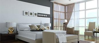 slaapkamer voorbeelden  design  moderne en klassieke slaapkamers, Meubels Ideeën