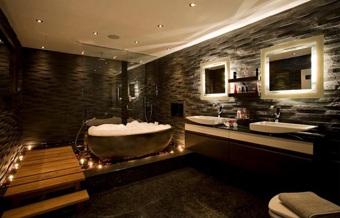 Luxe badkamers: Voorbeelden & Inspiratie