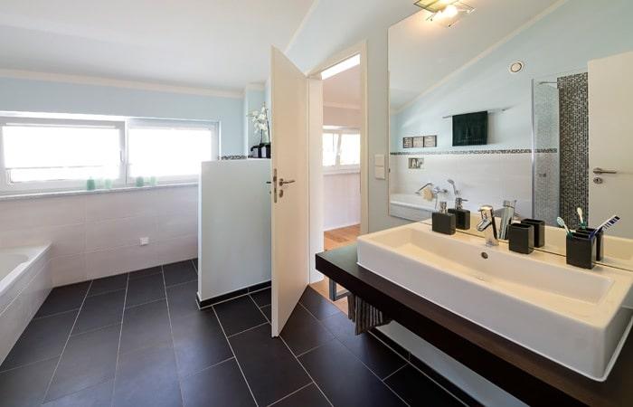 Bruine Voegen Badkamer : Tegels badkamer inspiratie voorbeelden badkamertegels toepassen