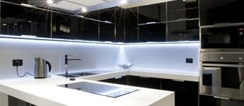 Keuken voorbeelden - Open keukeninrichting ...
